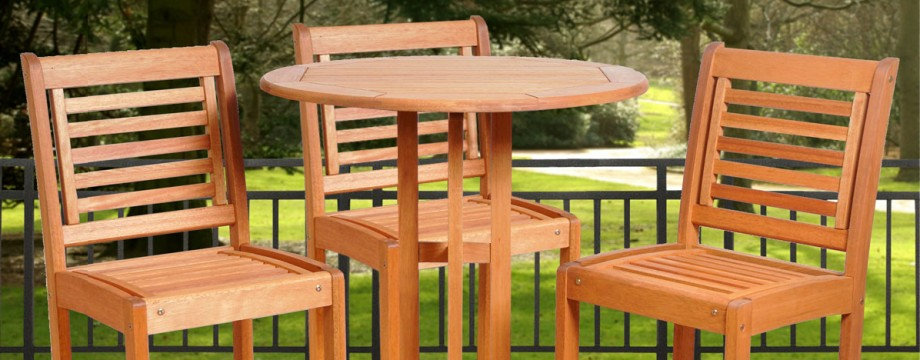 Patio Furniture and Decorating Ideas for a Shabby Chic ...