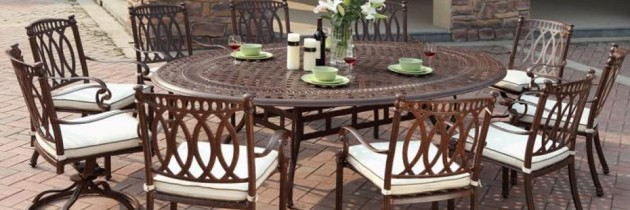 8 Tips For Buying Quality Aluminum Patio Sets Clearance